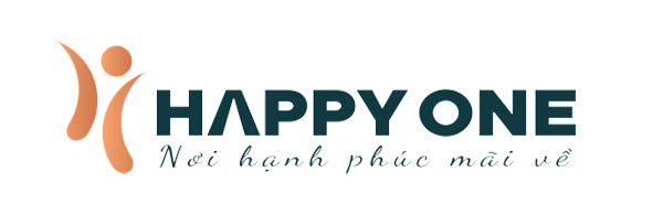logo happy one central