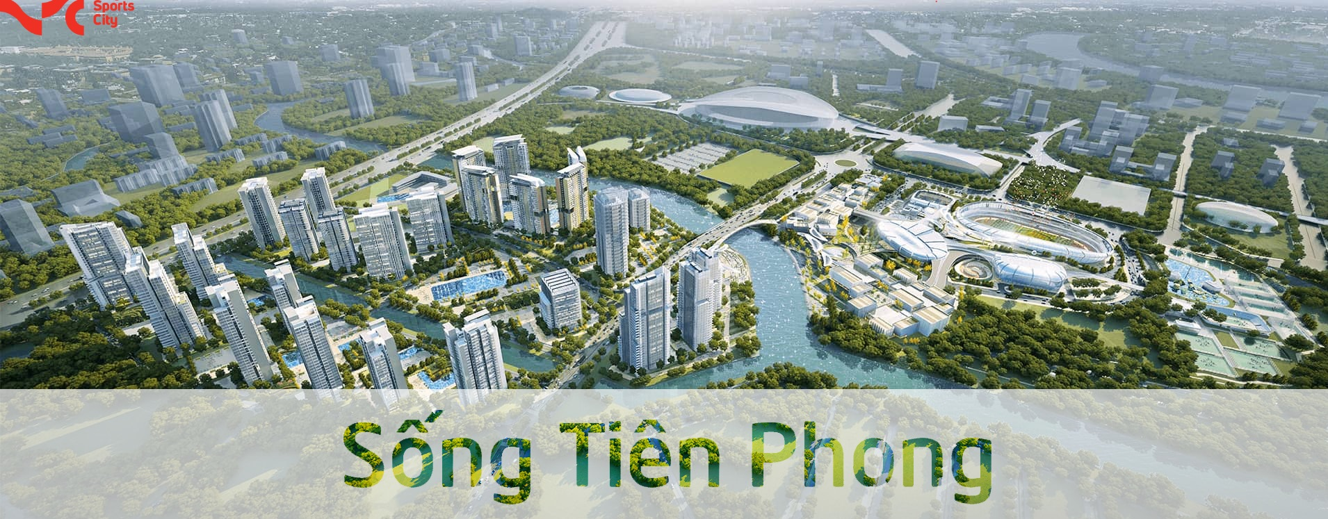 Saigon Sports City Quận 2 keppel